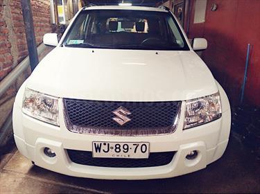 Suzuki Grand Vitara 1.6 GLX Sport  usado (2007) color Blanco precio $5.000.000