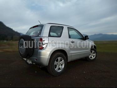 Suzuki Grand Vitara 1.6 GLX  usado (2011) color Gris precio $6.600.000