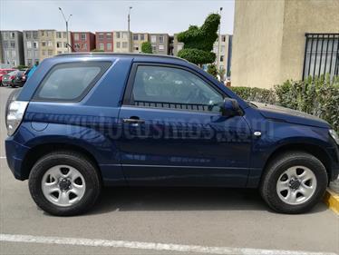 Suzuki Grand Vitara 1.6L WT usado (2011) color Azul precio u$s9,500