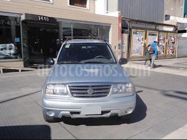 Foto venta Auto Usado Suzuki Grand Vitara 2.0 5P (2010) precio $270.000