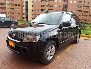 Foto venta Carro usado Suzuki Grand Vitara 2.4 2WD GLX Sport 5P (2010) color Negro precio $32.000.000