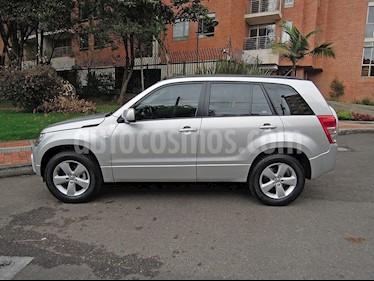 Foto venta Carro usado Suzuki Grand Vitara 2.4 4x2 GLX Sport Aut 5P (2013) color Plata precio $44.000.000