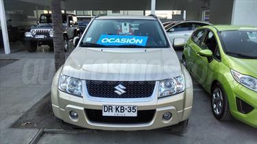 foto Suzuki Grand Vitara 2.4 GLX Sport Aut