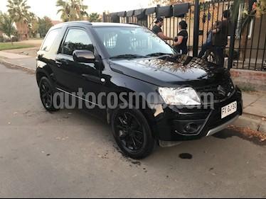 Foto venta Auto usado Suzuki Grand Vitara 2.4L GLX Sport (2013) color Negro precio $7.800.000