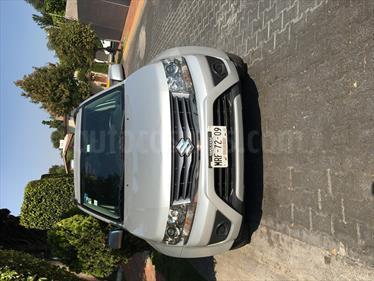 Foto venta Auto Usado Suzuki Grand Vitara GL (2014) color Plata precio $210,000