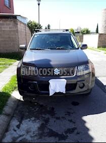Foto venta Auto Seminuevo Suzuki Grand Vitara GL (2009) color Bronce precio $120,000