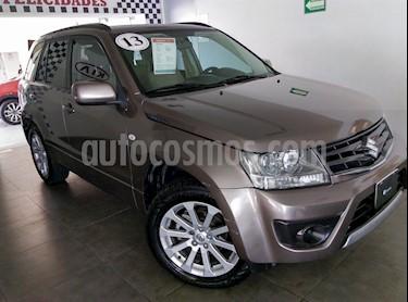 Foto venta Auto Seminuevo Suzuki Grand Vitara GL (2013) color Bronce precio $167,000