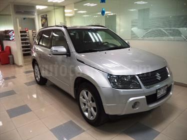 Suzuki Grand Vitara GLS 2012