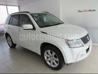 Foto venta Auto Usado Suzuki Grand Vitara GLS (2012) color Blanco Perla precio $185,000