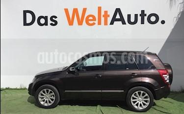 Foto venta Auto Seminuevo Suzuki Grand Vitara GLS (2014) color Bronce precio $235,000