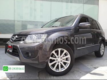 Foto venta Auto Seminuevo Suzuki Grand Vitara GLS (2013) color Gris precio $208,000