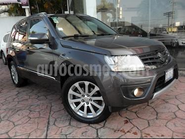 Foto venta Auto Seminuevo Suzuki Grand Vitara GLS (2013) color Quasar precio $185,000