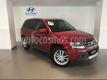 Foto venta Auto Seminuevo Suzuki Grand Vitara Himalaya (2012) color Quasar precio $189,000