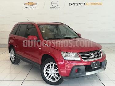 Foto venta Auto Seminuevo Suzuki Grand Vitara Himalaya (2012) color Rojo precio $165,000