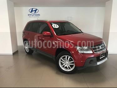 Foto venta Auto Seminuevo Suzuki Grand Vitara Himalaya (2012) color Quasar precio $179,900