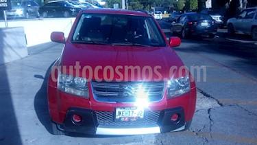 Foto venta Auto Seminuevo Suzuki Grand Vitara Himalaya (2012) color Rojo precio $179,000