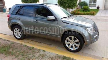 Foto venta Auto Usado Suzuki Grand Vitara L4 GLS (2009) color Gris Grafito precio $155,000