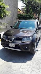 Foto venta Auto Seminuevo Suzuki Grand Vitara L4 GLS (2013) color Marron precio $182,000