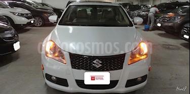 Foto venta Auto Seminuevo Suzuki Kizashi GLS (2012) color Blanco precio $174,000
