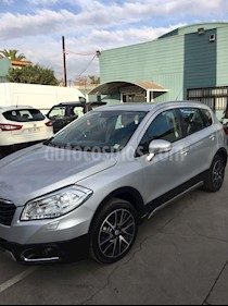 Suzuki S-Cross 1.6 GLX AllGrip Limited Aut usado (2016) color Gris Plata  precio $10.500.000