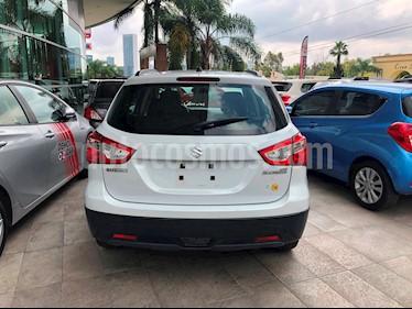 Foto venta Auto Seminuevo Suzuki S-Cross GL (2015) color Blanco Perla precio $195,000