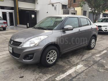 Suzuki Swift Sedan GL Aut usado (2015) color Gris Metalico precio u$s8,500