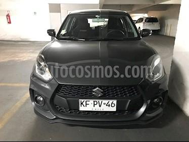 Foto venta Auto Usado Suzuki Swift Sport 1.4L Aut (2018) color Gris precio $11.500.000