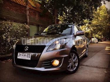 Foto venta Auto Usado Suzuki Swift Sport 1.6  (2017) color Gris precio $8.690.000