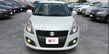 Foto venta Auto Seminuevo Suzuki Swift Sport Sport  (2014) color Blanco precio $175,000