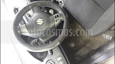 Suzuki Swift 1.3 Mec 5P usado (2007) color Gris precio u$s6,600