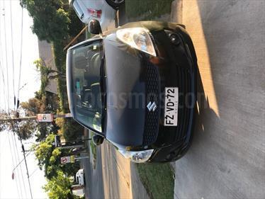foto Suzuki Swift 1.4 GL AC LL Aut