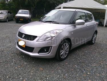 Foto Suzuki Swift 1.4 Live GL