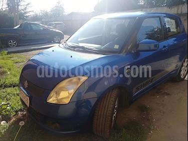 Foto venta Auto Usado Suzuki Swift 1.5 GL  (2006) color Azul Electrico precio $3.300.000