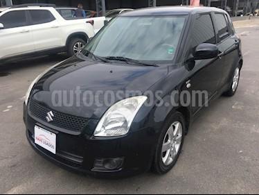 Foto venta Auto Usado Suzuki Swift 1.5 N (2008) color Negro precio $215.000