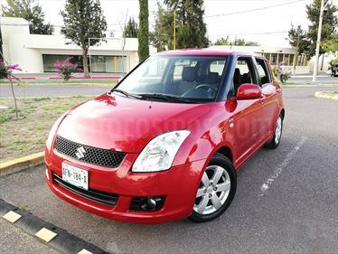 foto Suzuki Swift 1.5L