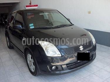 Foto venta Auto Usado Suzuki Swift 5p 1.5 N (2009) color Negro precio $159.900