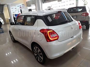Foto Suzuki Swift Booster Jet Aut