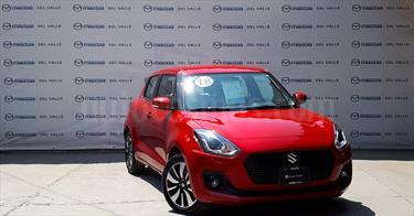 Foto Suzuki Swift Booster Jet