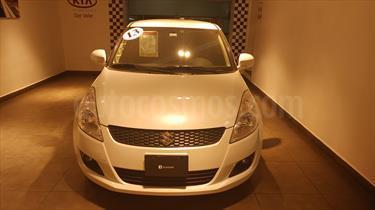 foto Suzuki Swift Edicion Especial