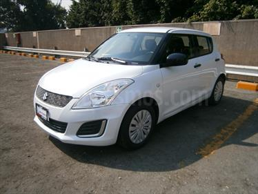 foto Suzuki Swift GA
