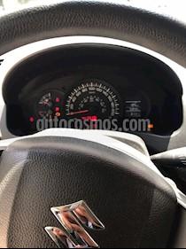 Foto venta Auto Usado Suzuki Swift GA (2015) color Plata precio $123,000