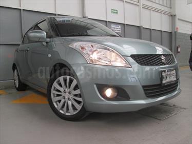 Suzuki Swift GLS 2012