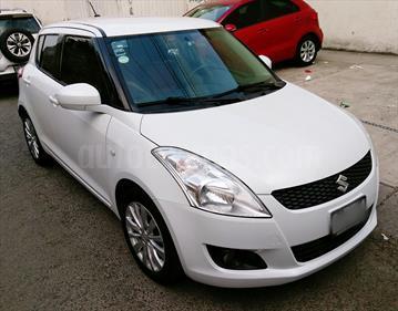 Foto venta Auto Seminuevo Suzuki Swift GLS  (2013) color Blanco Remix precio $145,000