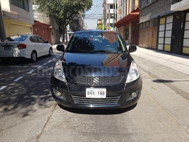 foto Suzuki Swift GLS