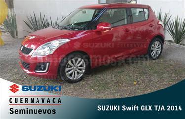 foto Suzuki Swift GLX Aut