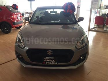 Foto Suzuki Swift GLX Aut