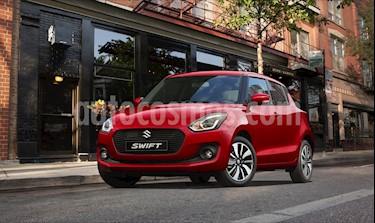 Foto venta Auto Usado Suzuki Swift GLX Aut (2017) color Rojo precio u$s77.000
