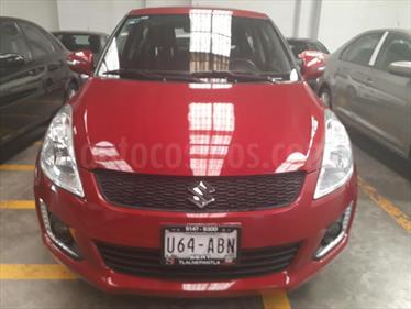 foto Suzuki Swift GLX