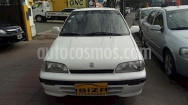 Foto venta Auto Usado Suzuki Swift GLX (1994) color Blanco precio $79.000