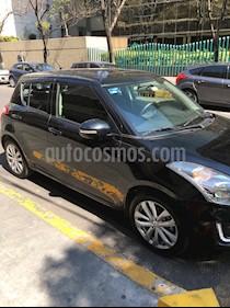 Foto venta Auto Seminuevo Suzuki Swift GLX (2015) color Negro precio $150,000